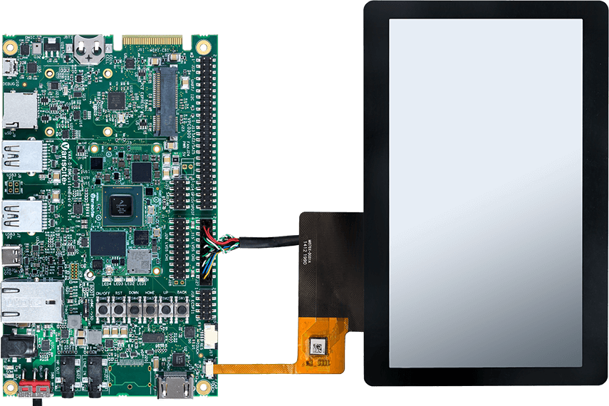DART-MX8M Evaluation Kits
