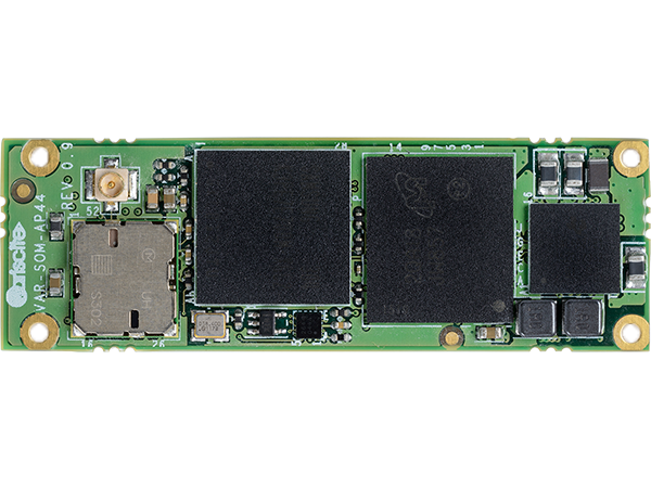 DART-4460 : Texas Instruments OMAP4460 System on Module (SoM)