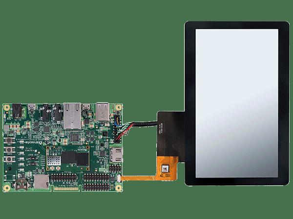 DART-SD410 Development Kit - Qualcomm SD 410 (APQ8016) evaluation kit
