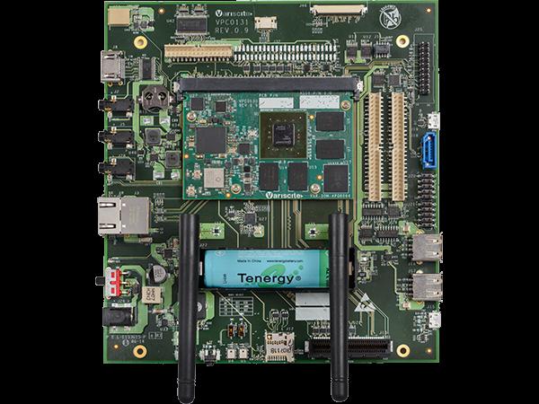 VAR-SOM-SD600 Qualcomm Snapdragon™ SBC