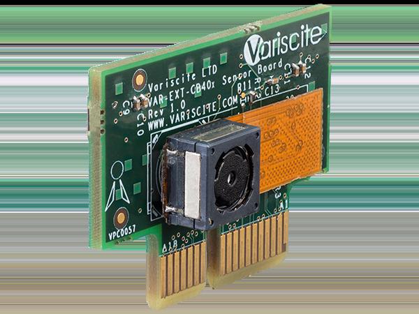 VAR-EXT-CB402 i.MX6 Camera Board