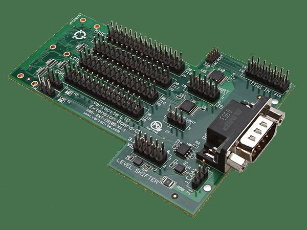 VAR-EXT-CB105 extension board