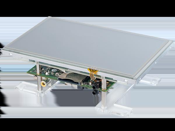 VAR-SOM-OM37 Development Kit - Texas Instruments DM3730 / AM3703 evaluation kit