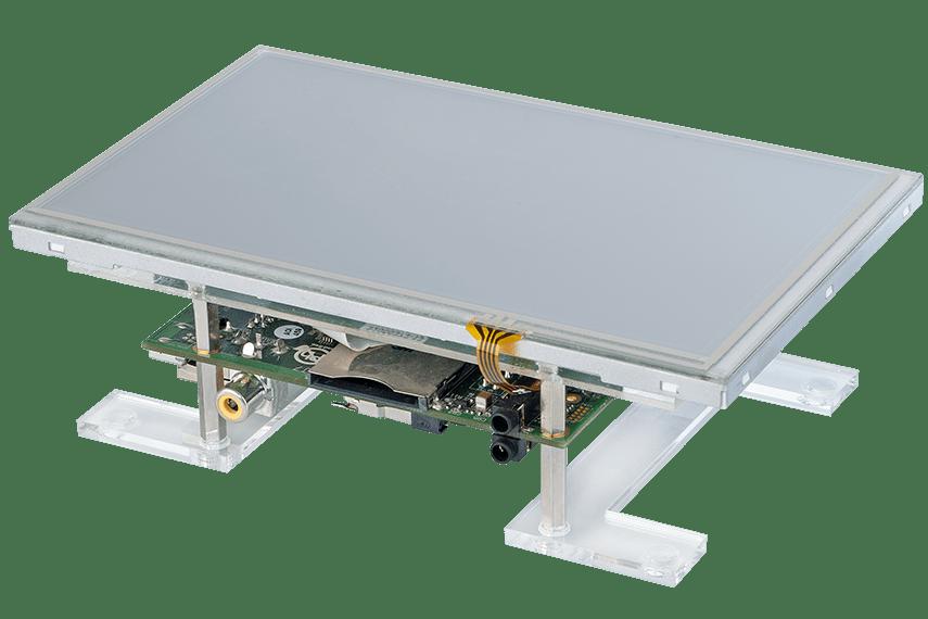 VAR-SOM-AM35 Evaluation Kits