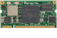 VAR-SOM-SOLO/DUAL : NXP/Freescale iMX6