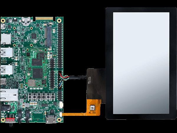 DART-MX8M Development Kit - NXP i.MX8M Mini evaluation kit