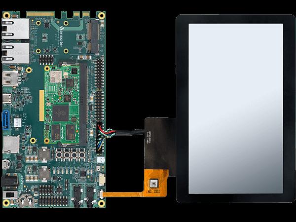 VAR-SOM-MX8M-MINI Development Kit - NXP i.MX8M Mini evaluation kit