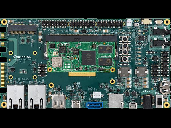 VAR-SOM-MX8M-MINI Starter Kit - NXP i.MX8M Mini evaluation kit