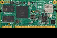 VAR-SOM-MX8M-MINI : NXP i.MX 8M Mini