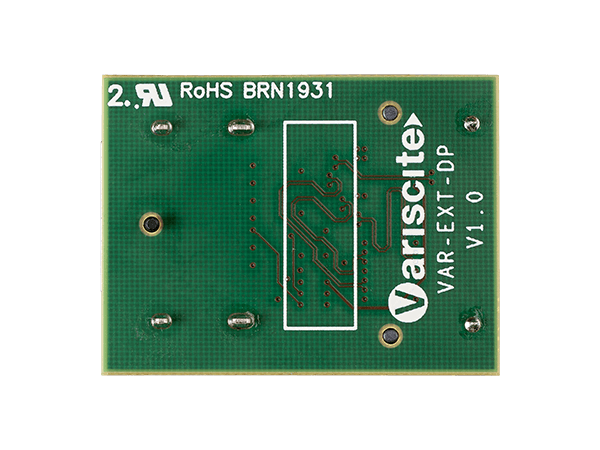 VAR-EXT-DP : Display Port Extension Board bottom