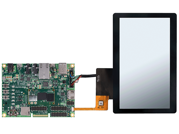 DART-SD410 Development Kit - Qualcomm SD 410 (APQ8016) evaluation kit