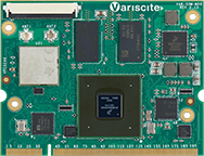 VAR-SOM-MX6 : NXP/Freescale iMX6