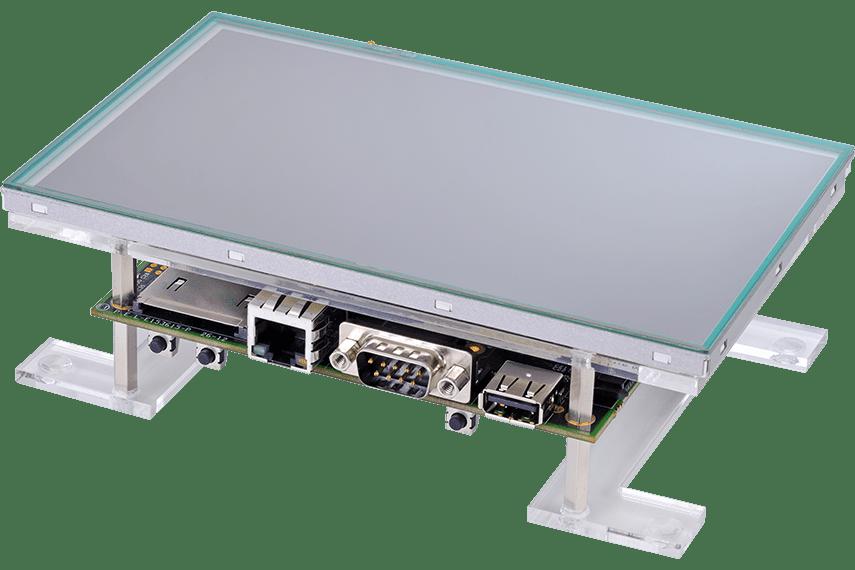 VAR-SOM-MX6 Evaluation Kits