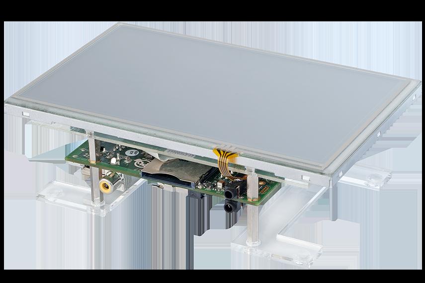 VAR-SOM-OM37 Evaluation Kits