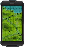 Dispositivo per la comunicazione di rete cellulare tattica LTE 4G