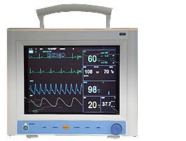 Sistema di monitoraggio di pazienti