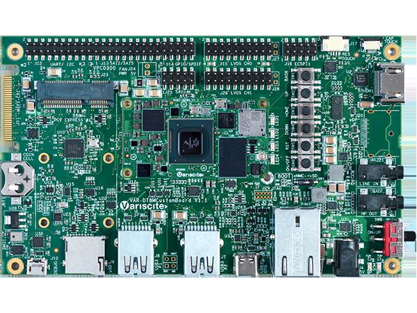 DART-MX8M Starter Kit- NXP i.MX 8M evaluation kit