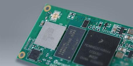 Variscite aggiorna la linea del prodotto DART-6UL