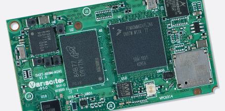 Embedded World 2019: Variscite svela il portafoglio prodotti basato su i.MX