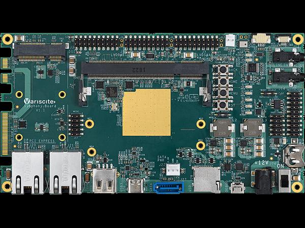 Symphony-Board ARM Single Board Computer