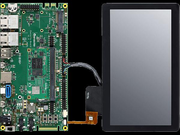 VAR-SOM-6UL Development Kit - NXP i.MX6 6ULL evaluation kit