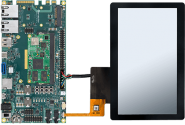 VAR-SOM-MX8M-MINI Evaluation Kits