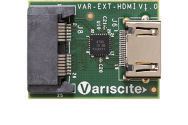 VAR-EXT-HDMI : HDMI Extension Board