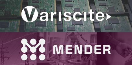 Aggiornamenti software OTA per il SoM Variscite basato sulla serie i.MX 8M forniti da Mender