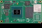 DART-MX8M-PLUS : NXP i.MX 8M Plus