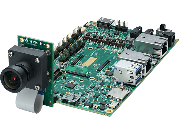VCAM-AR0821B : i.MX8M Plus Camera Board